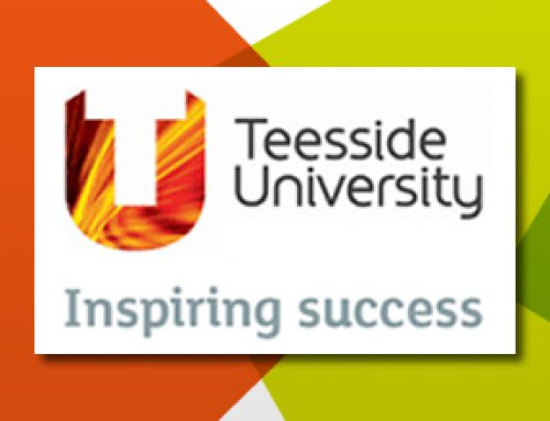Now you can find us on Teesside Graduate Business Directory